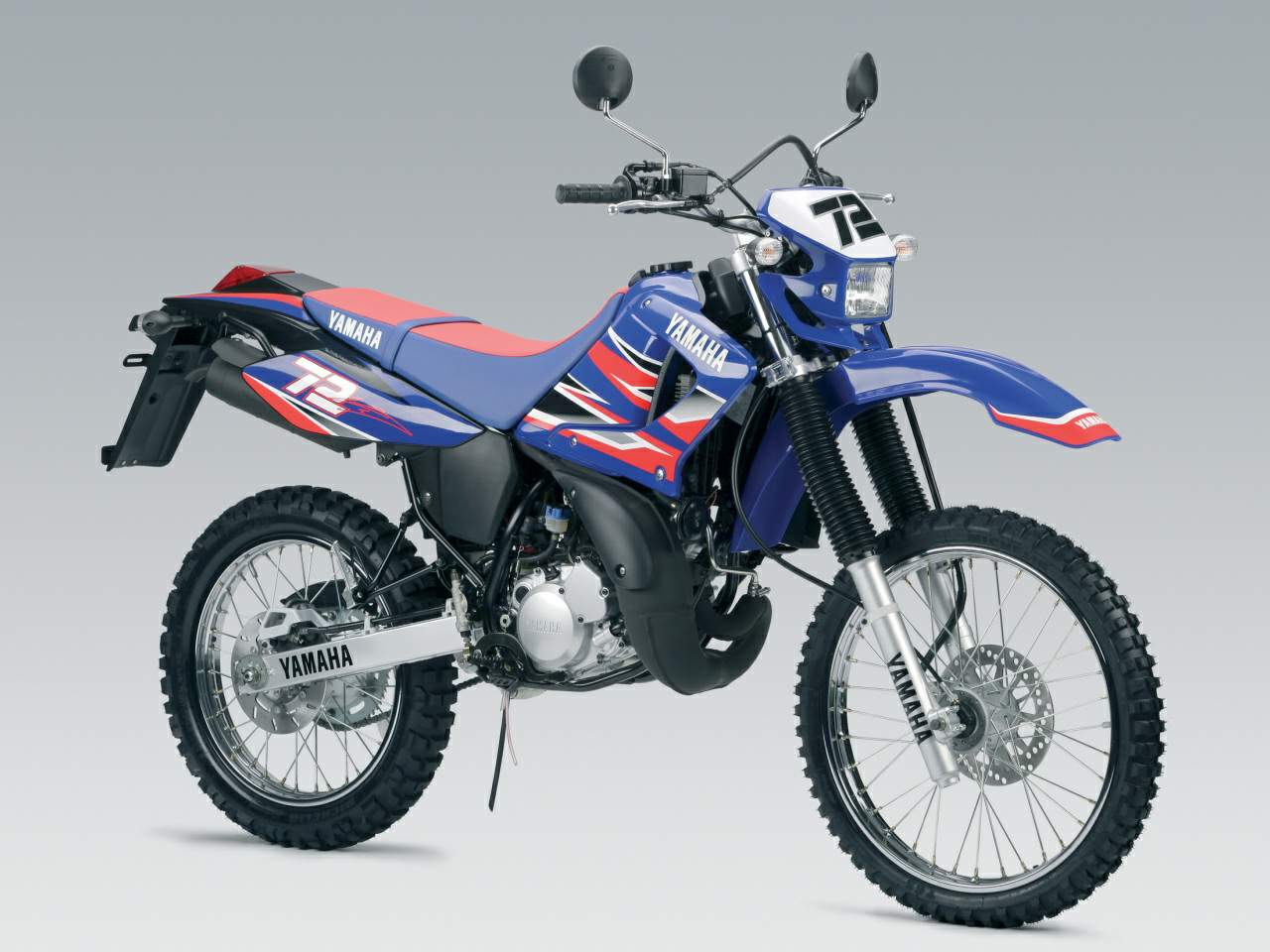 Yamaha Dt 125 Re Pics Specs And List Of Seriess By Year