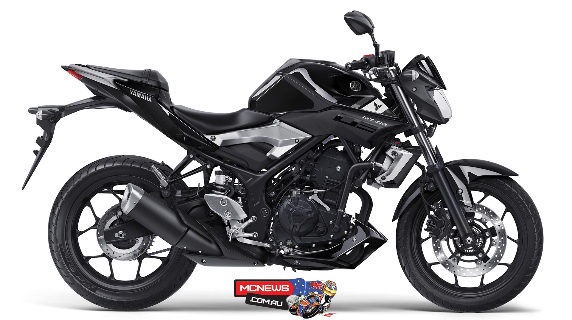 Yamaha Mt 03 Pics Specs And List Of Seriess By Year Onlymotorbikes Com