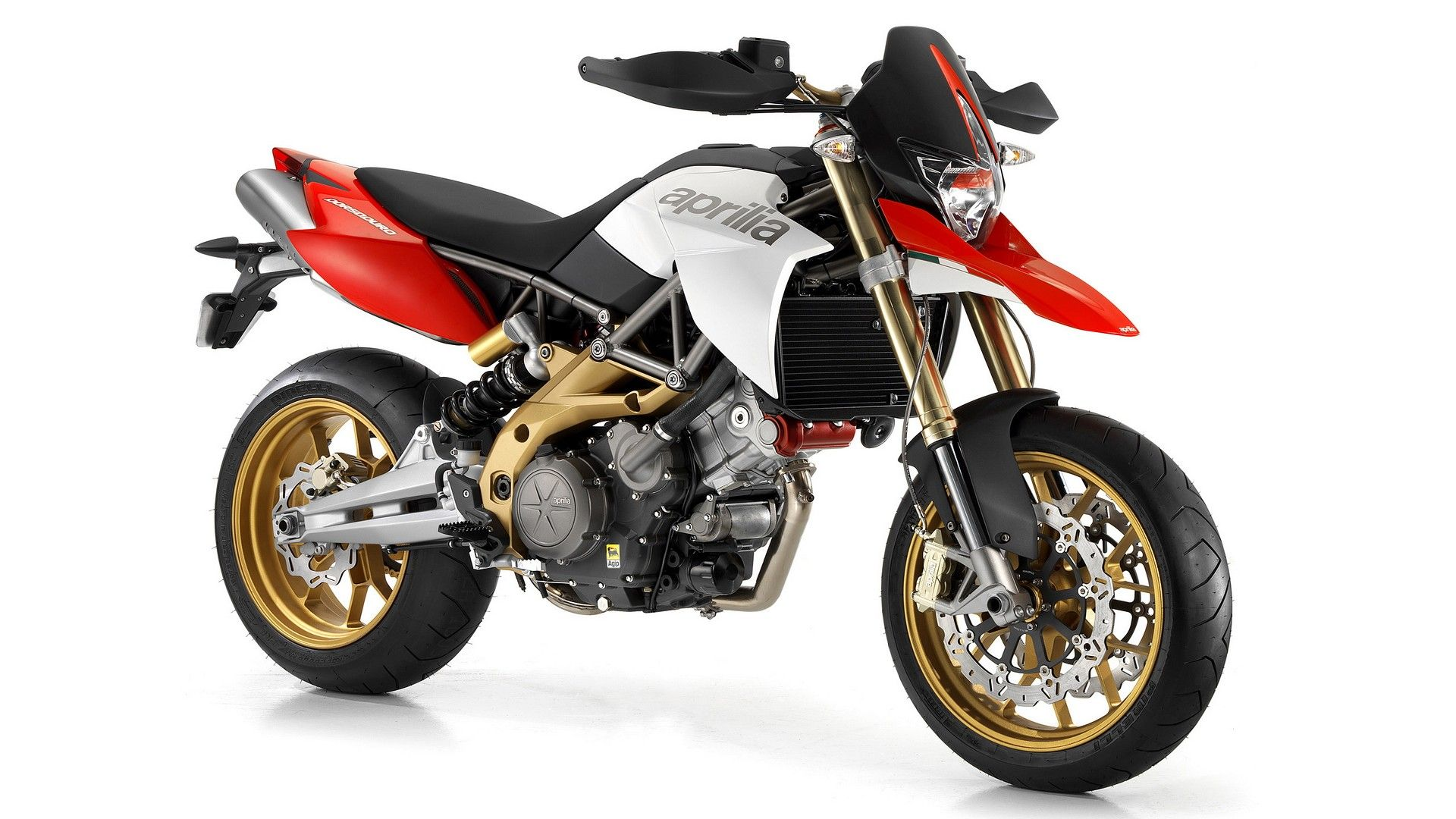 Aprilia Dorsoduro 1200 ABS wallpapers #132576