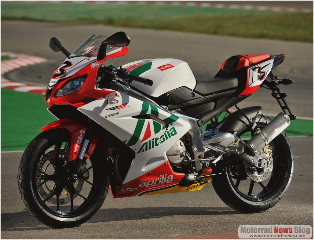 Aprilia RS 50 wallpapers #176204