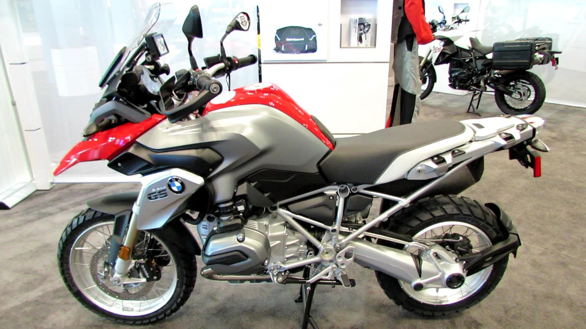 BMW R1200GS images #9169