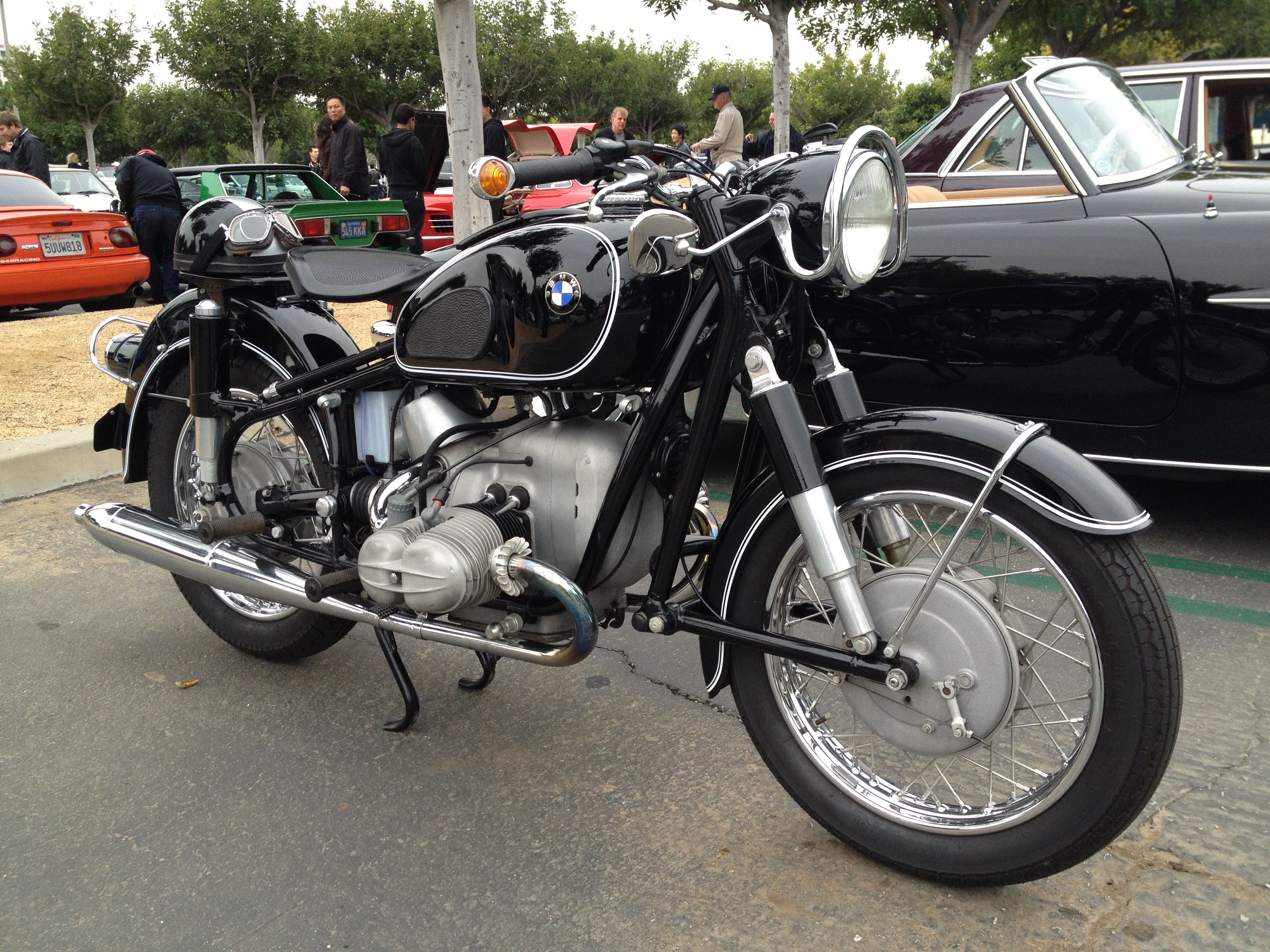 BMW R65 (reduced effect) images #77185