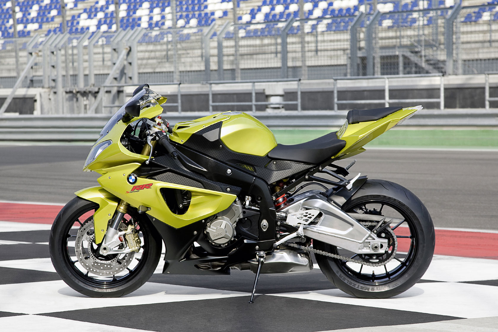BMW S 1000 RR ABS 2010 images #8969