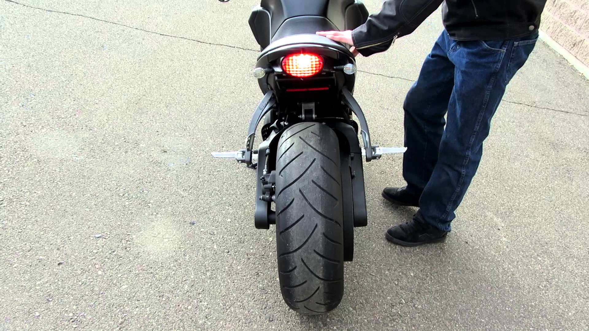 Buell Lightning XB12Ss 2009 images #68290