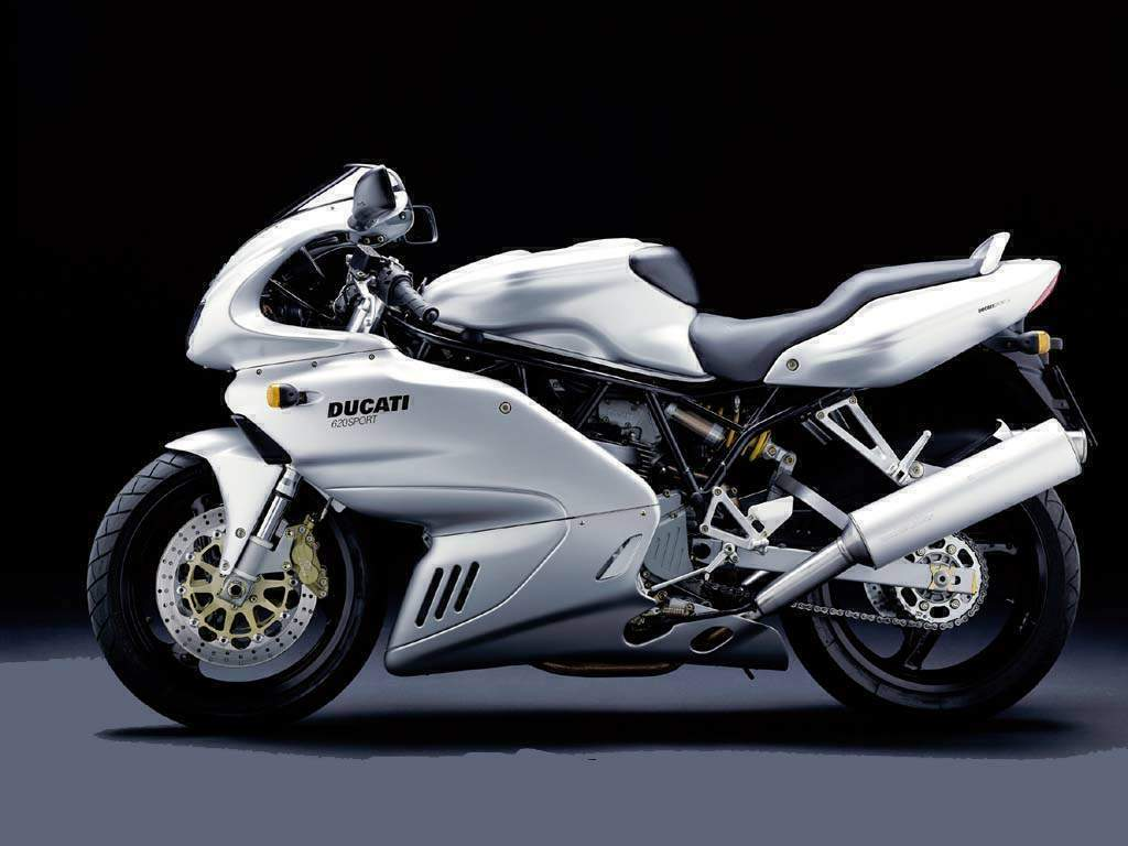 Ducati 800 Sport 2003 wallpapers #11257