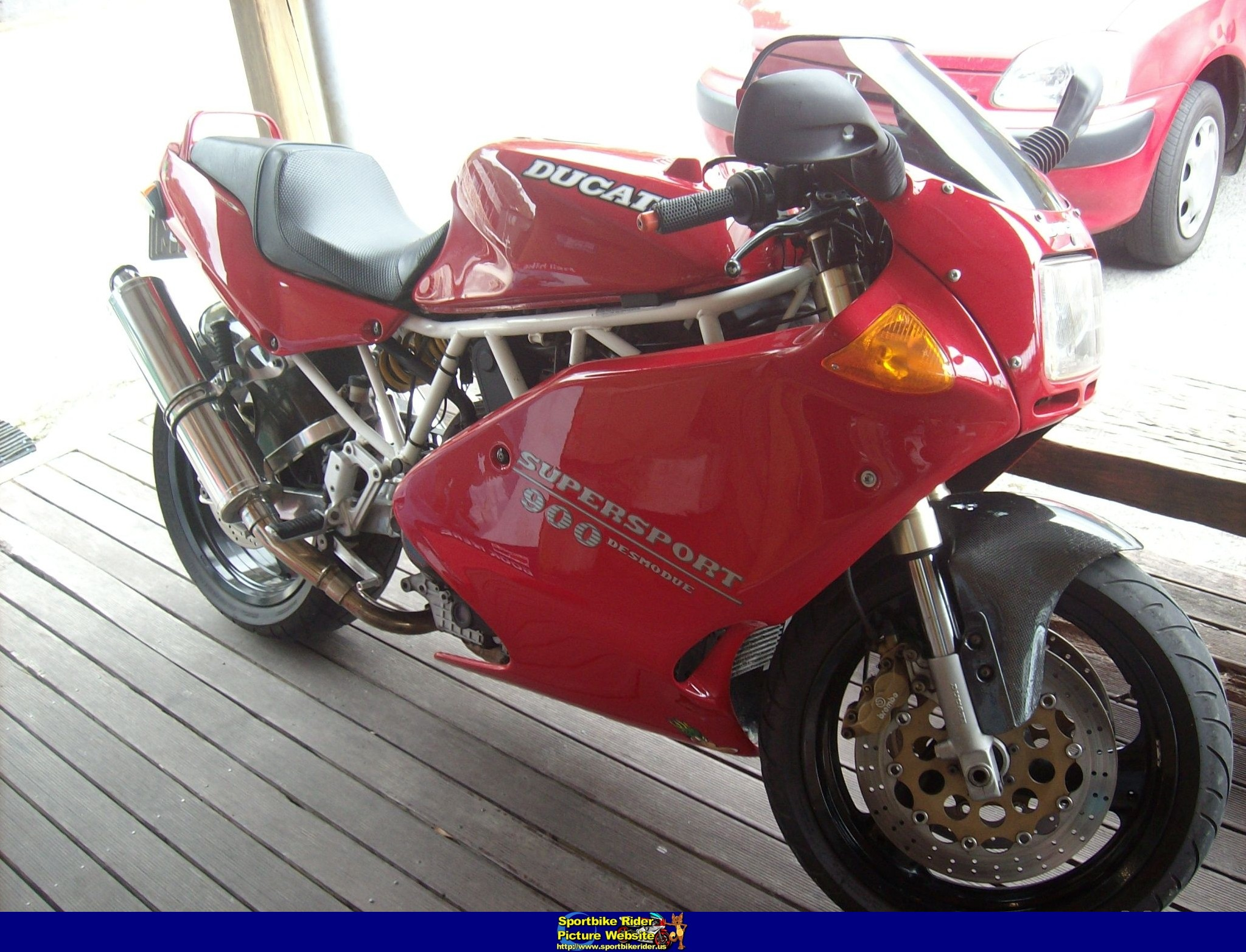 Ducati 900 Superlight 1992 wallpapers #10663
