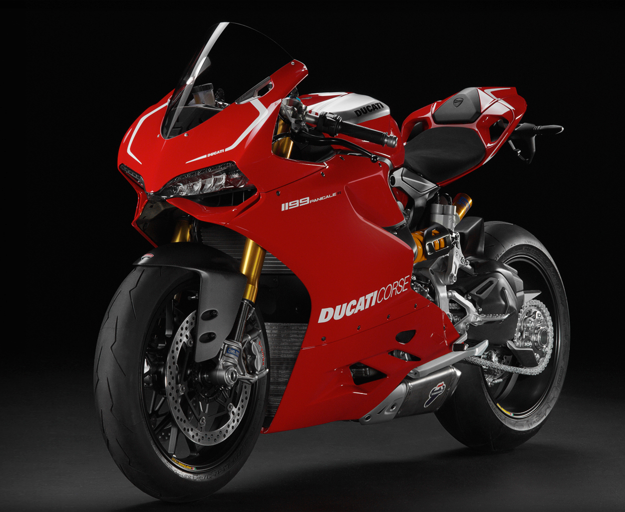 Ducati Superbike 1199 Panigale R 2013 wallpapers #13346