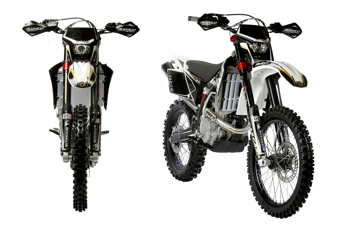 GAS GAS SM 450 images #72128