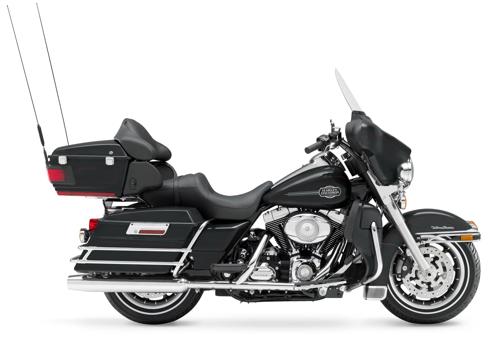 Harley-Davidson FLHTC Electra Glide Classic 2003 pics #18016