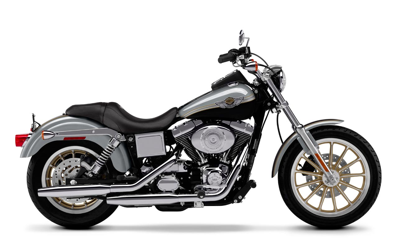 Harley-Davidson FXDL Dyna Low Rider 1998 wallpapers #133569