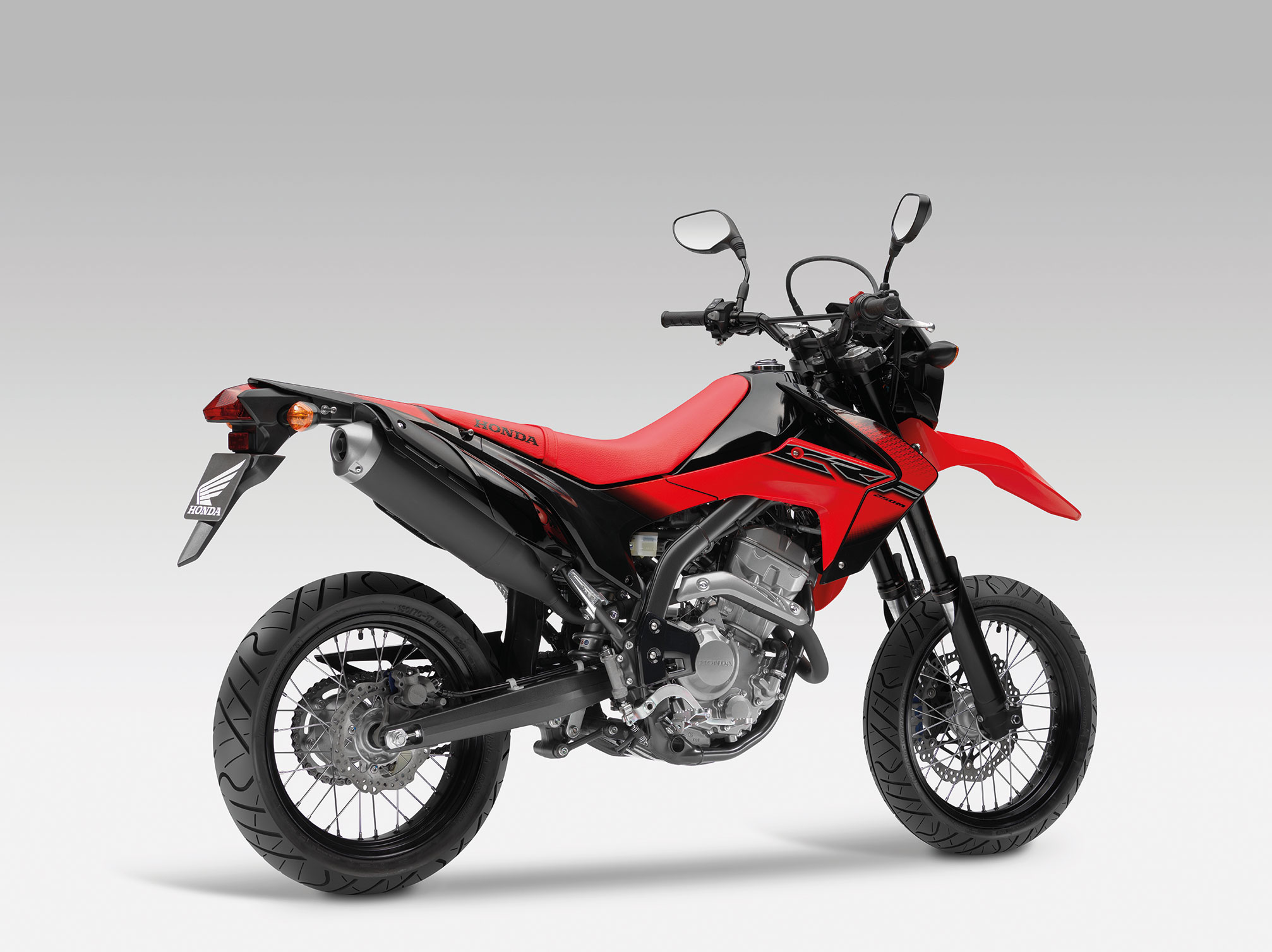 Honda CRF 250 M 2015 wallpapers #134362