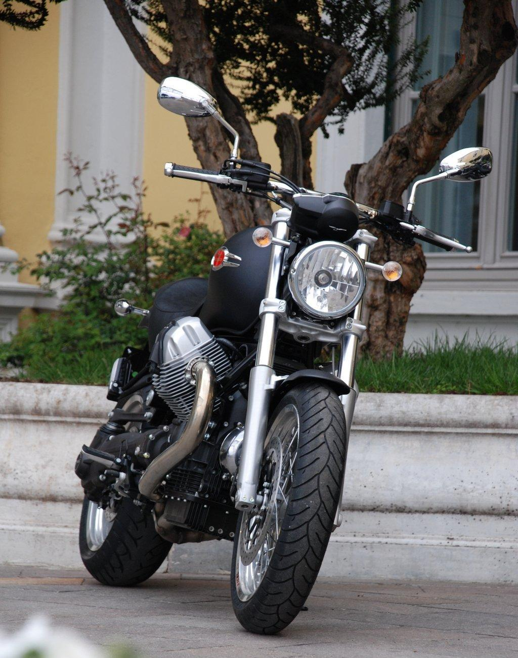 Moto Guzzi Bellagio images #109759