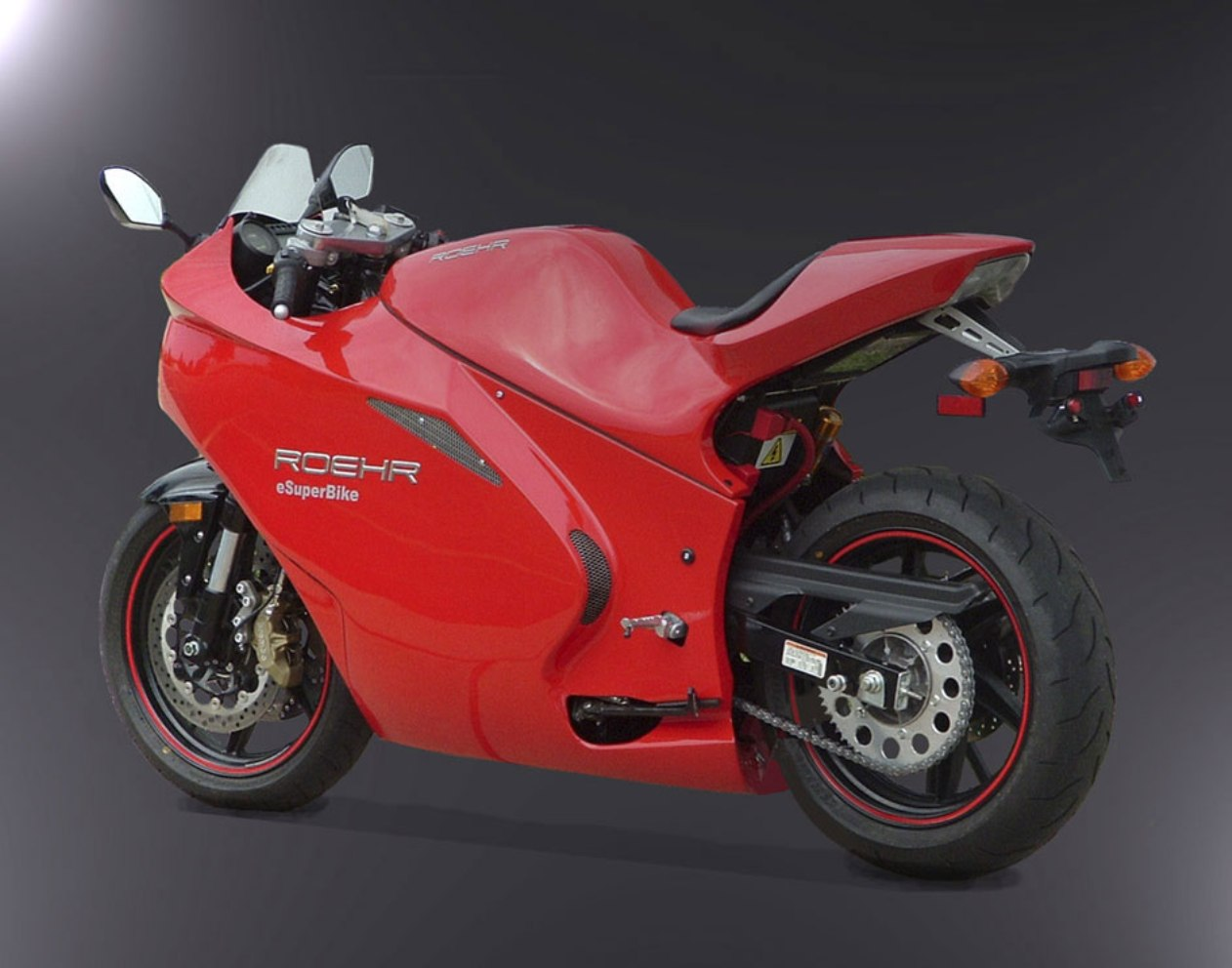 Roehr eSuperSport 2011 wallpapers #140907
