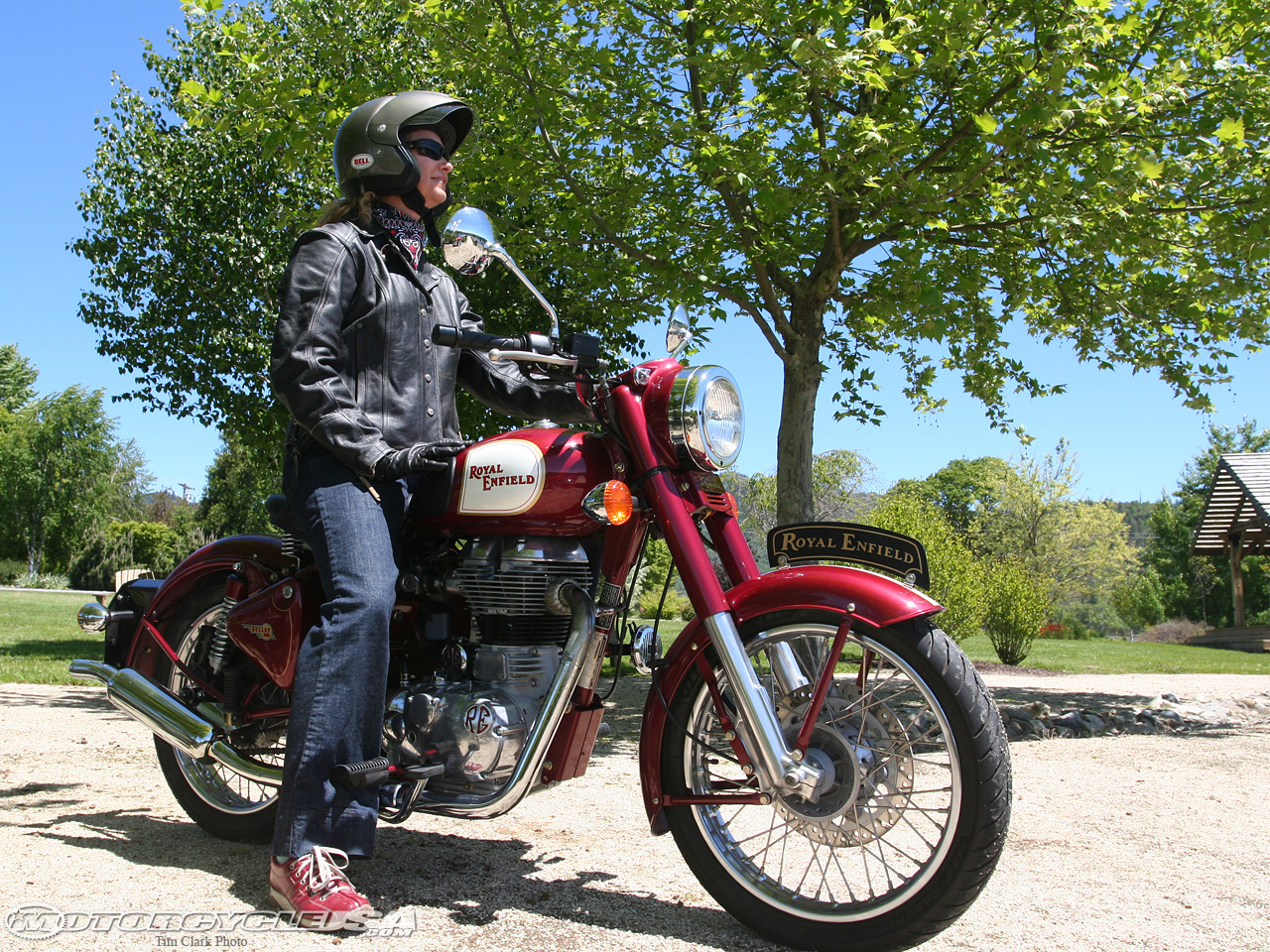 Royal Enfield images #127520