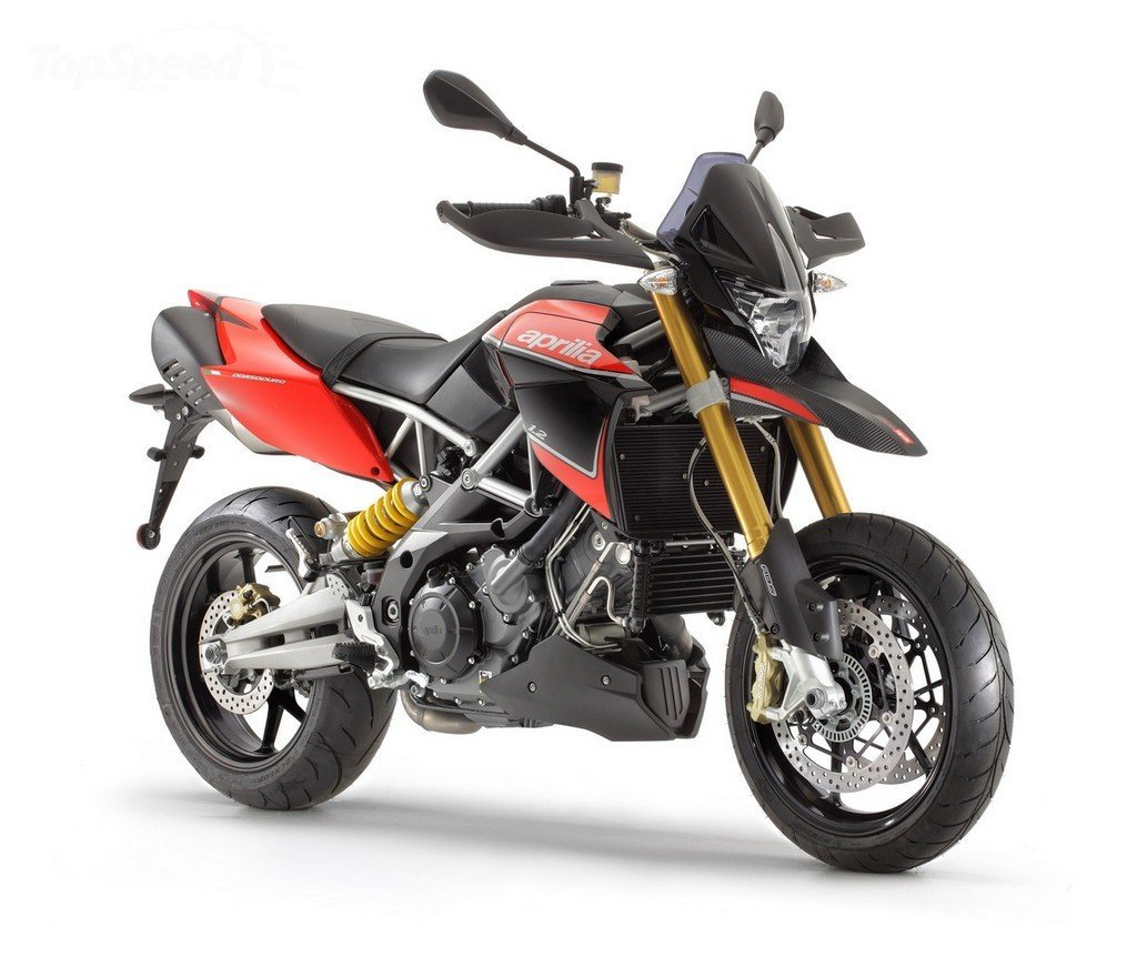 Aprilia Dorsoduro 1200 ABS 2013 wallpapers #132577
