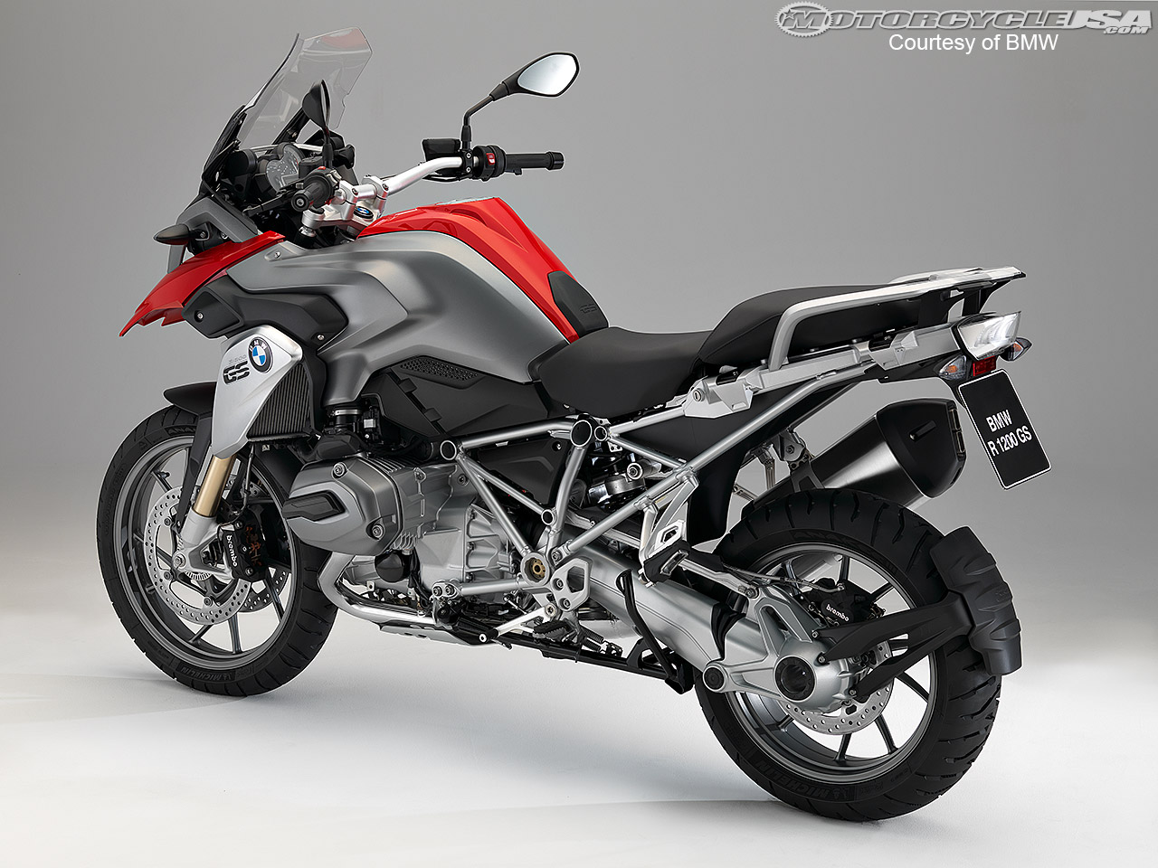 BMW R1200GS 2013 images #145767