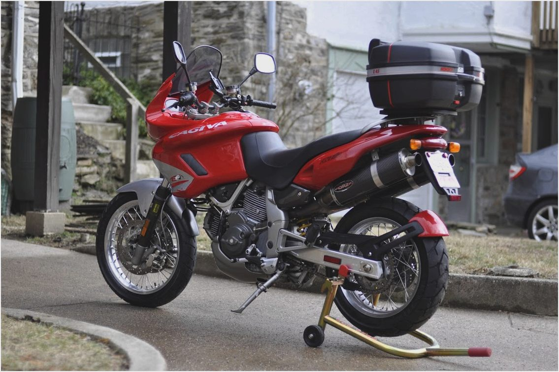 Cagiva Gran Canyon 1999 images #67501