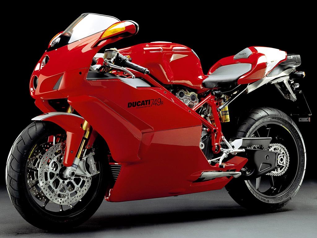 Ducati 749 wallpapers #15530