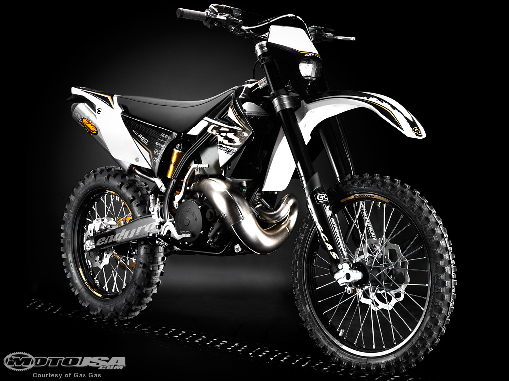 GAS GAS SM 450 images #72129