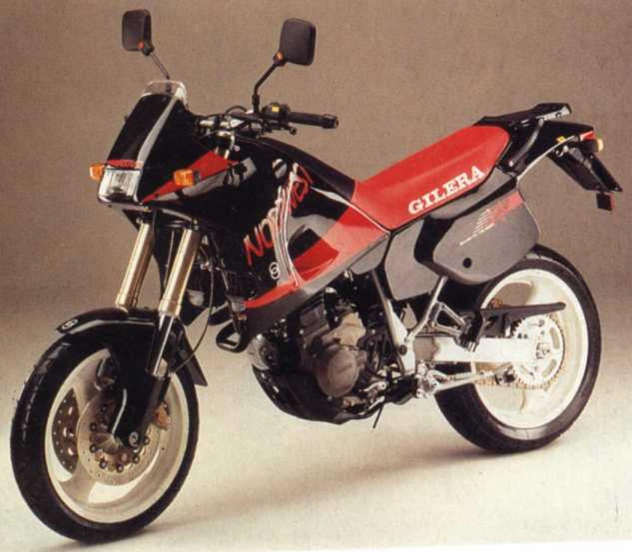Gilera 600 Nordwest images #96228
