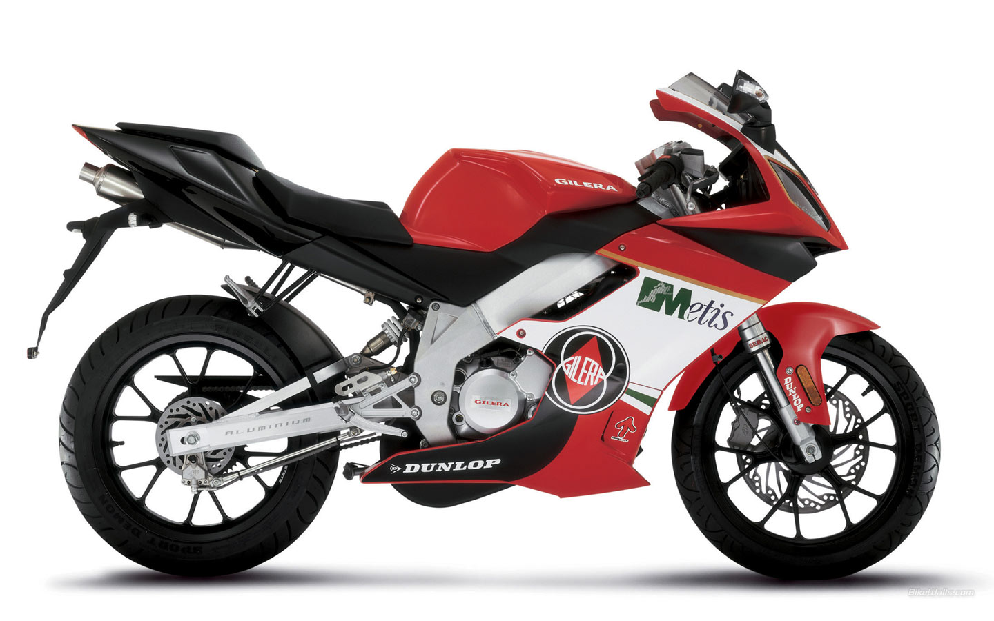 Gilera Runner SC 125 2007 wallpapers #137036