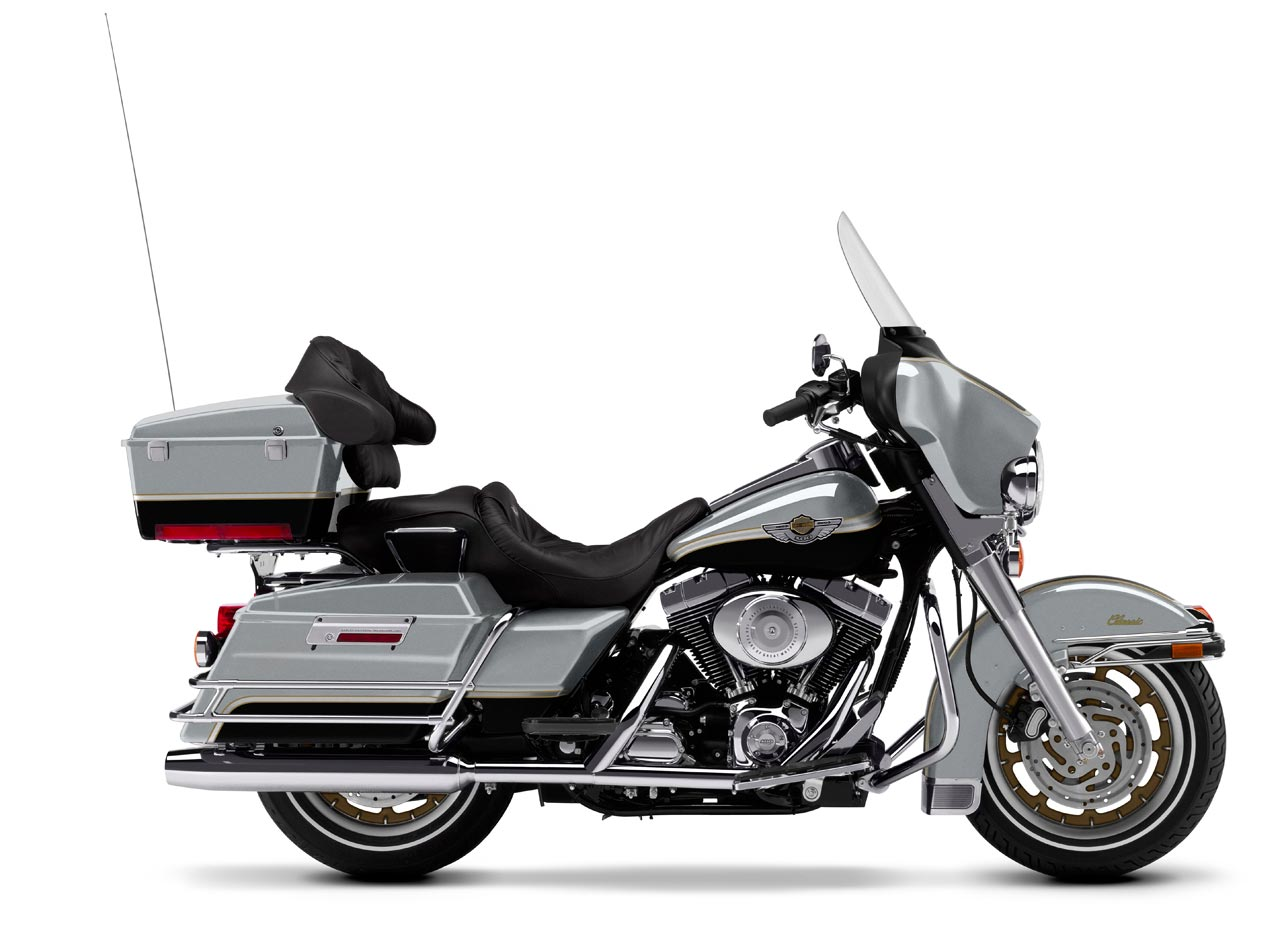 Harley-Davidson FLHTC Electra Glide Classic 2003 pics #18017