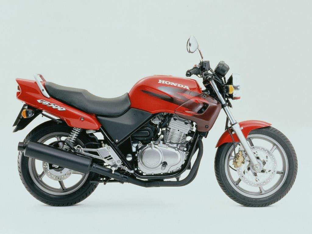 2001 honda cb 500 pics specs and information. Black Bedroom Furniture Sets. Home Design Ideas