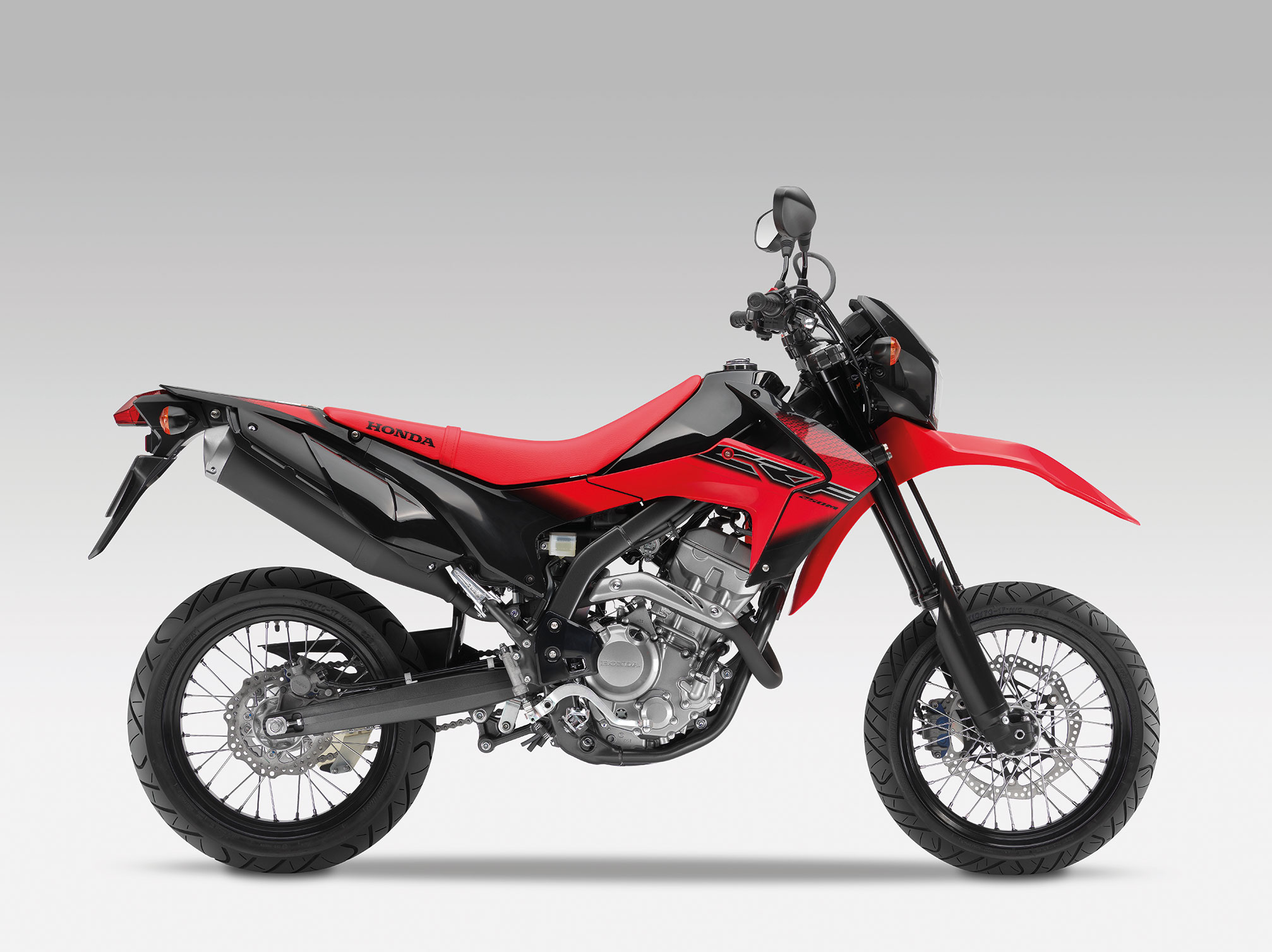 Honda CRF 250 M 2015 wallpapers #134363