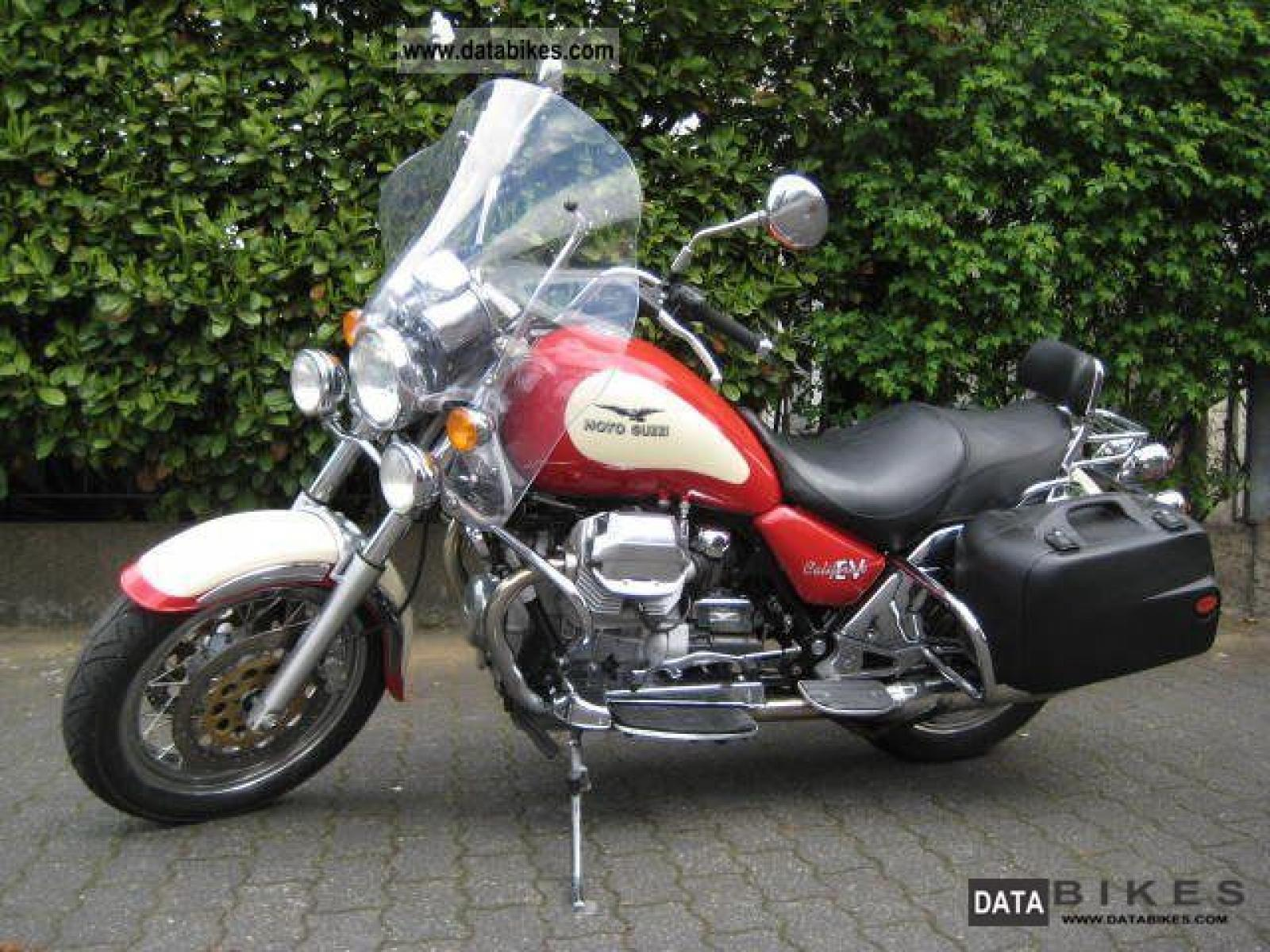 Moto Guzzi California 75 images #108896