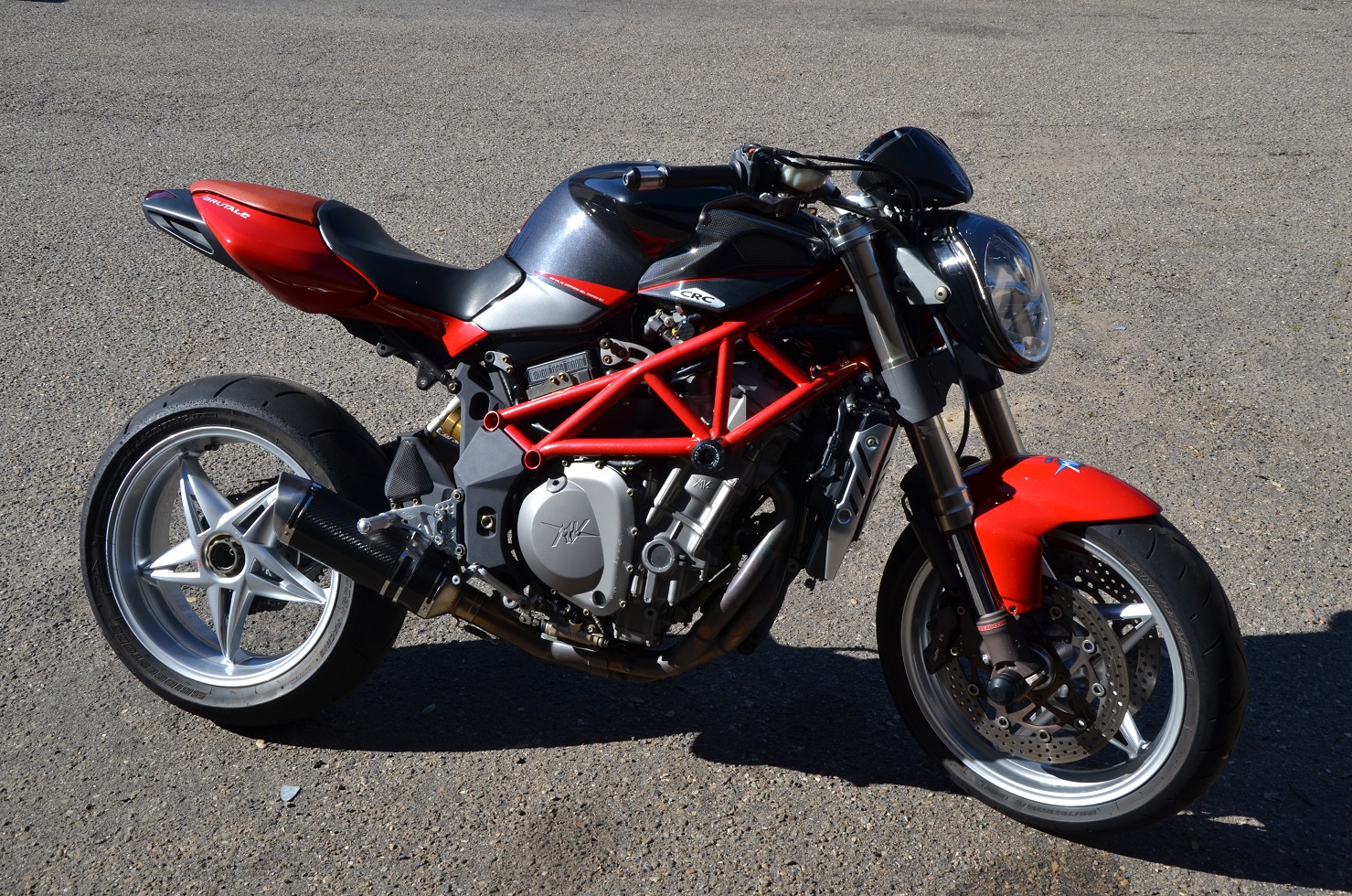 2006 mv agusta brutale 910 s pics specs and information. Black Bedroom Furniture Sets. Home Design Ideas