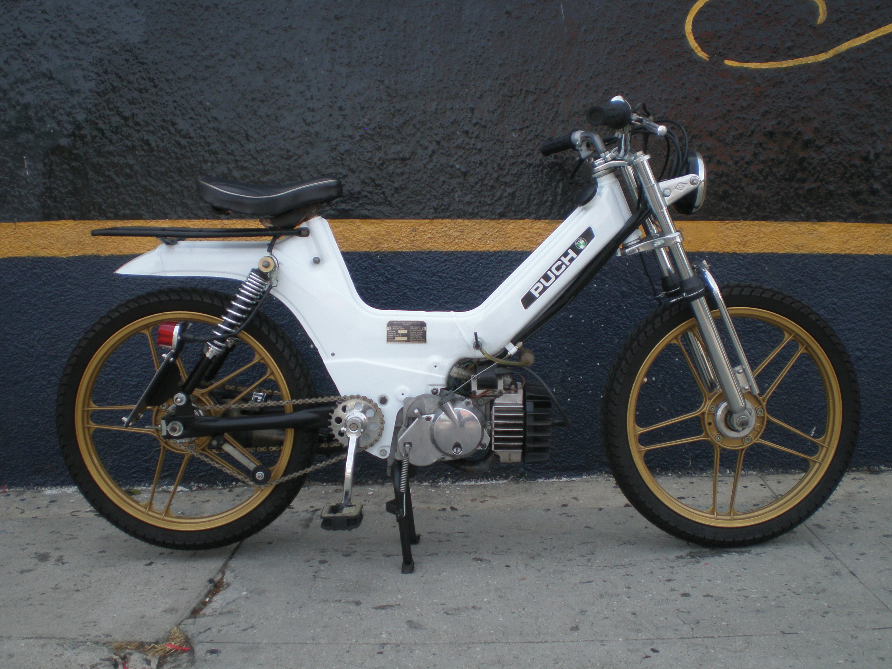 Puch Maxi Sport images #158555