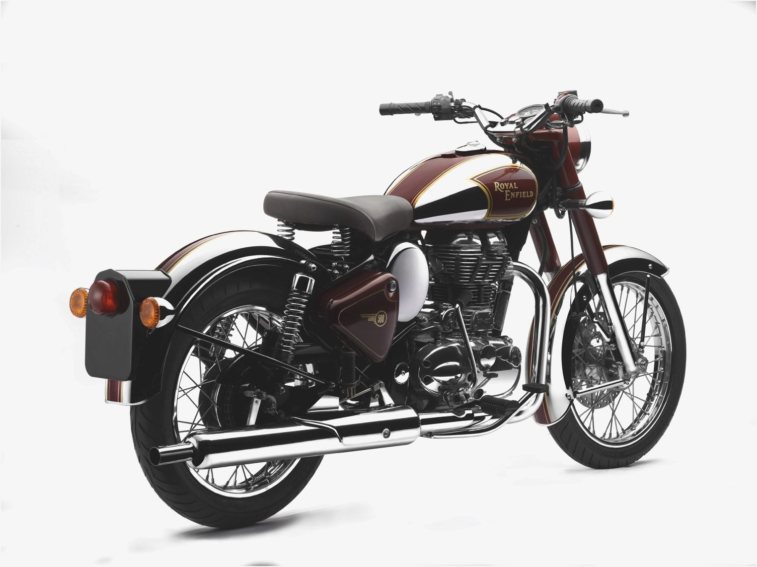 Royal Enfield Bullet C5 Classic EFI 2010 images #127521