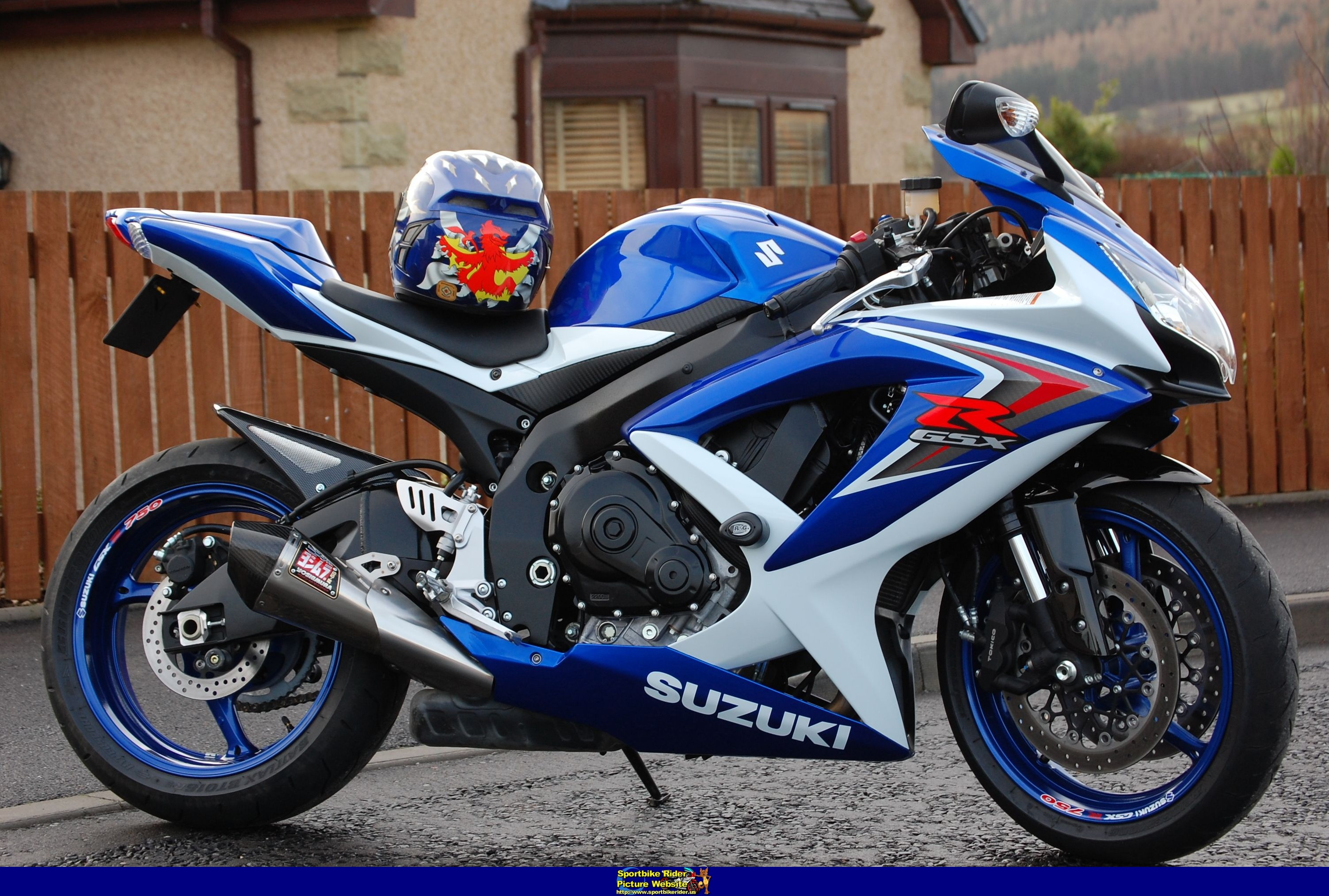 Tremendous 2008 Suzuki Gsx R 750 Pics Specs And Information Bralicious Painted Fabric Chair Ideas Braliciousco