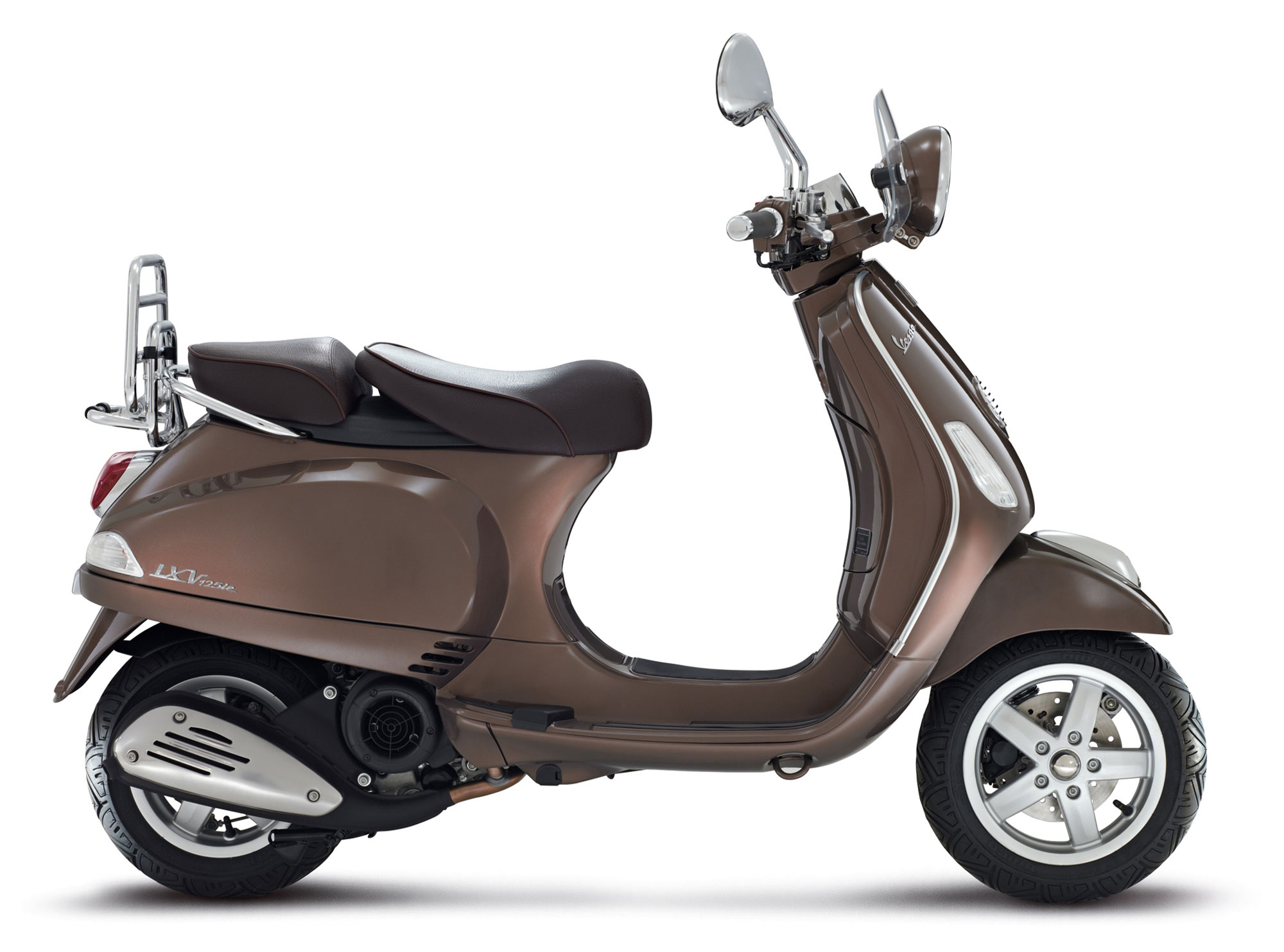 Vespa LXV 2008 wallpapers #131686
