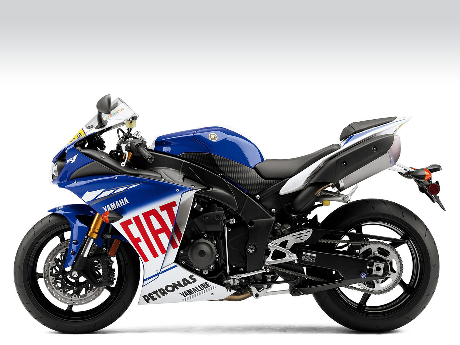 2010 Yamaha Yzf R1 Motogp Replica Pics Specs And Information 2006 Wiring Diagram 56807