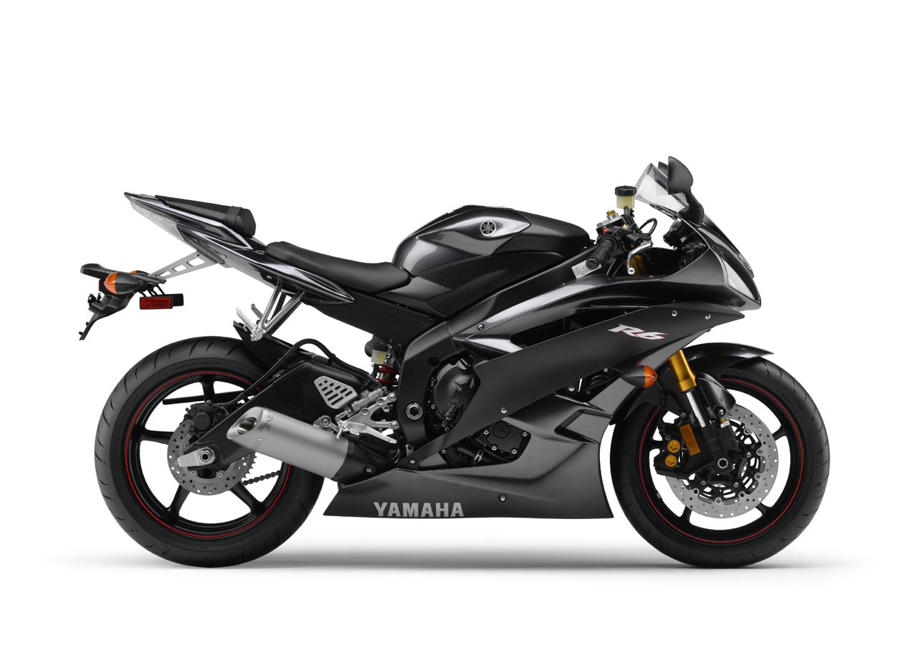 Yamaha YZF-R6S images #91770
