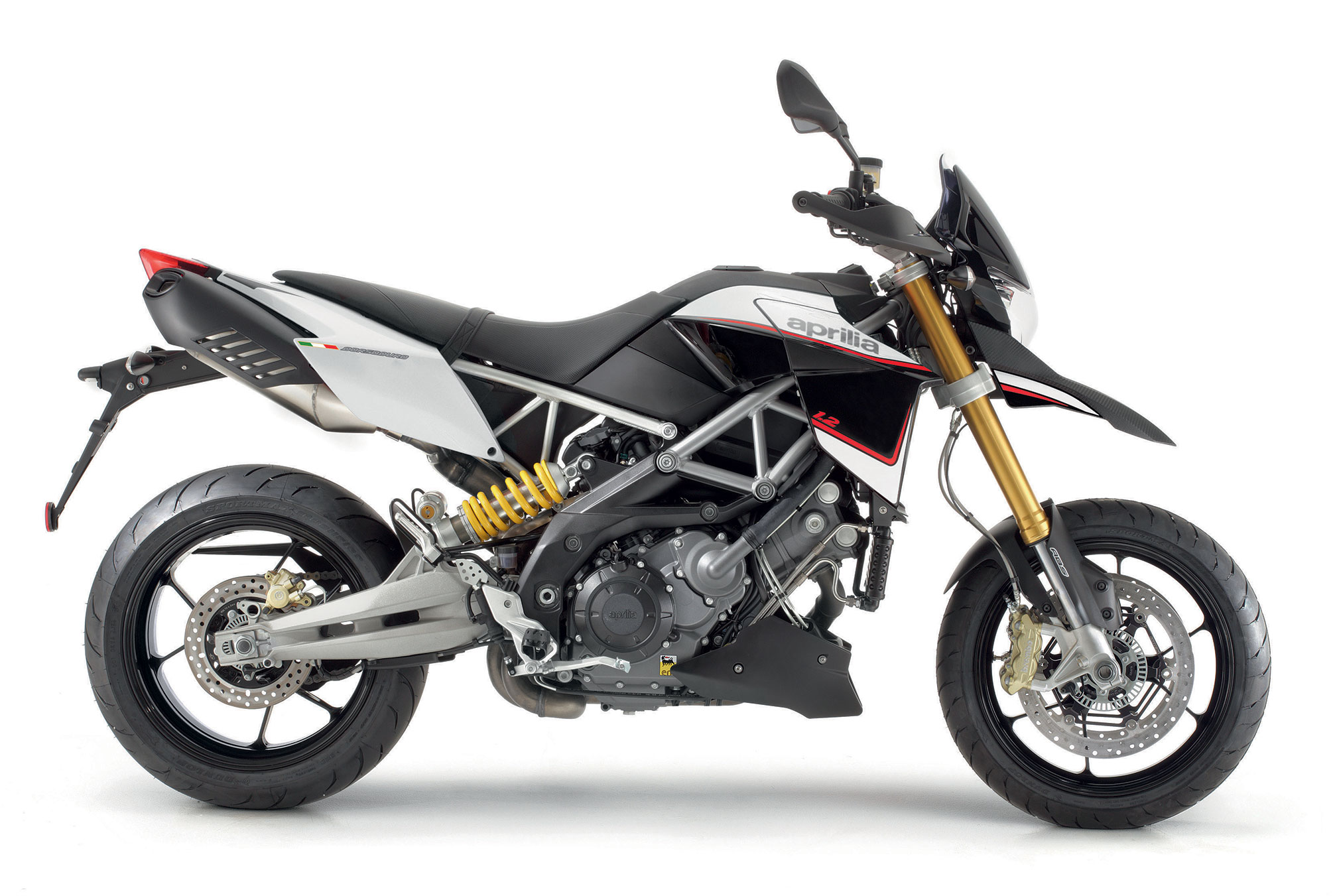 Aprilia Dorsoduro 1200 ABS wallpapers #132578