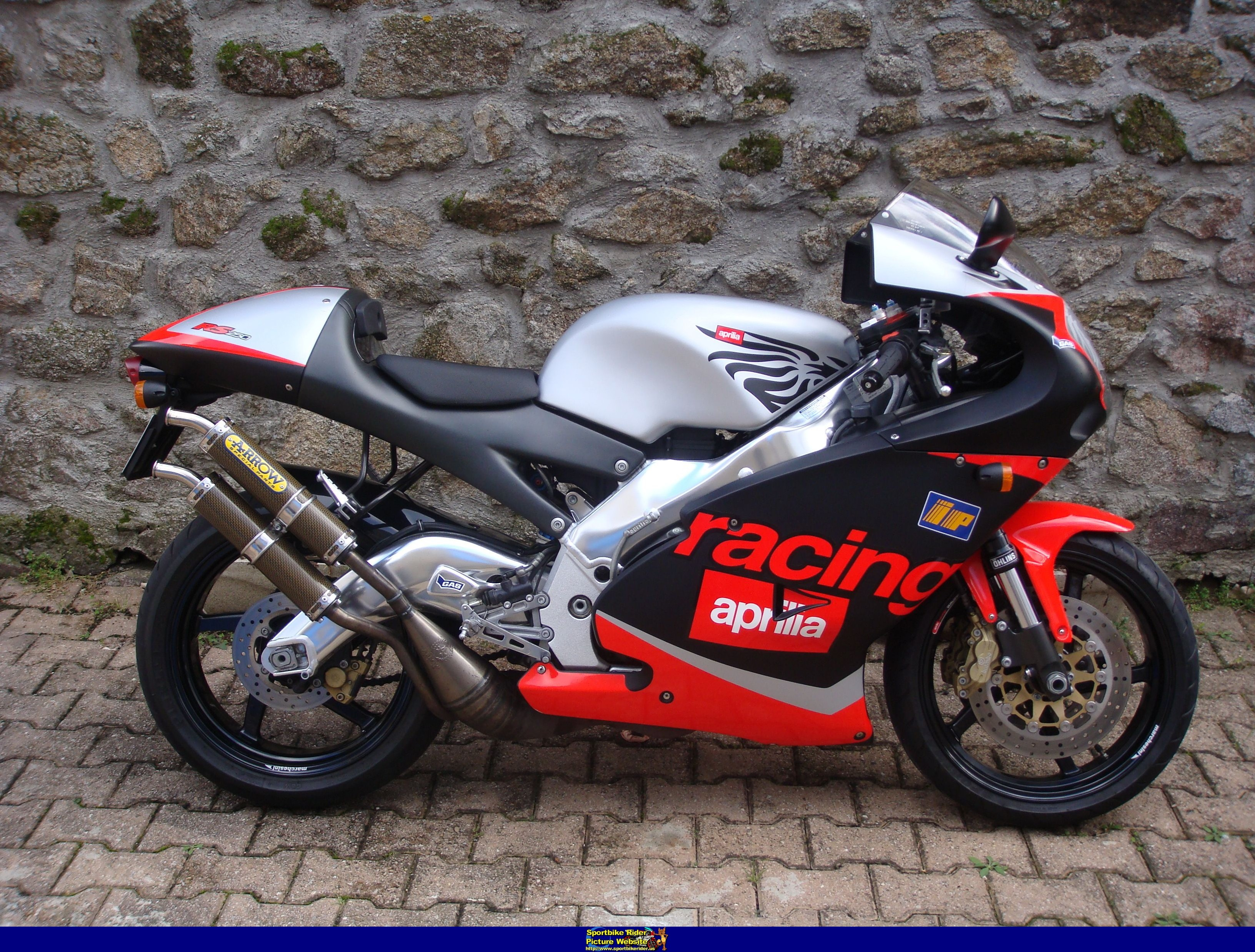 2001 aprilia rs 250 pics specs and information. Black Bedroom Furniture Sets. Home Design Ideas