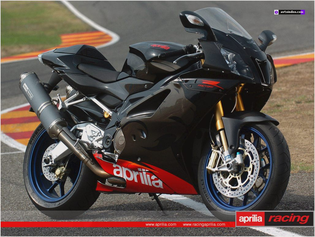 Aprilia Tuono 1000 R Factory wallpapers #171946