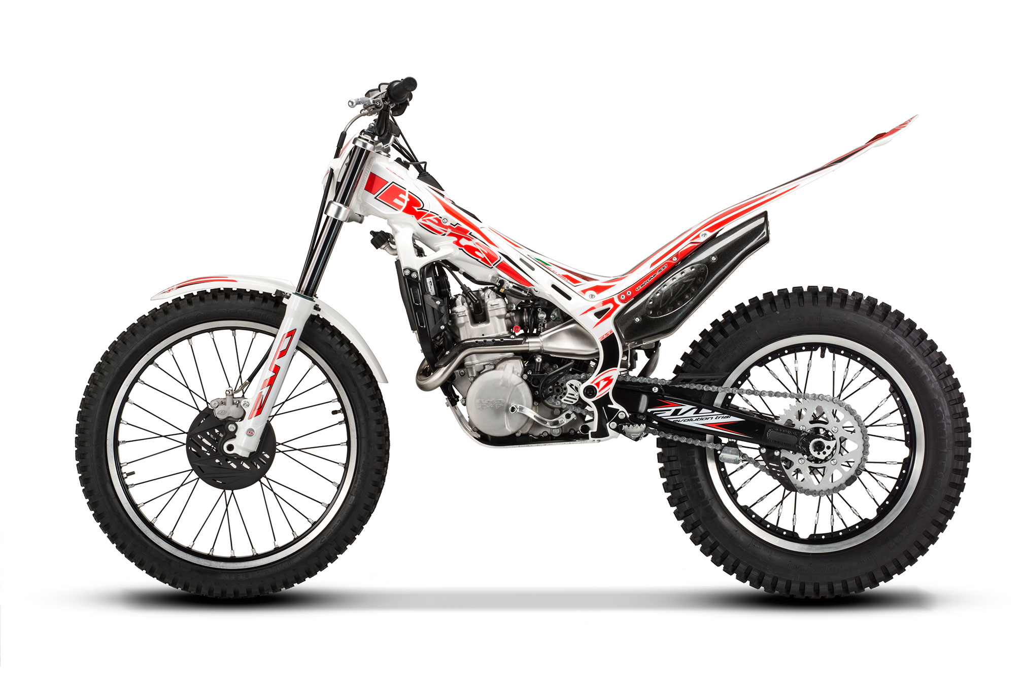 Beta Evo Sport 250 4-Stroke images #153104