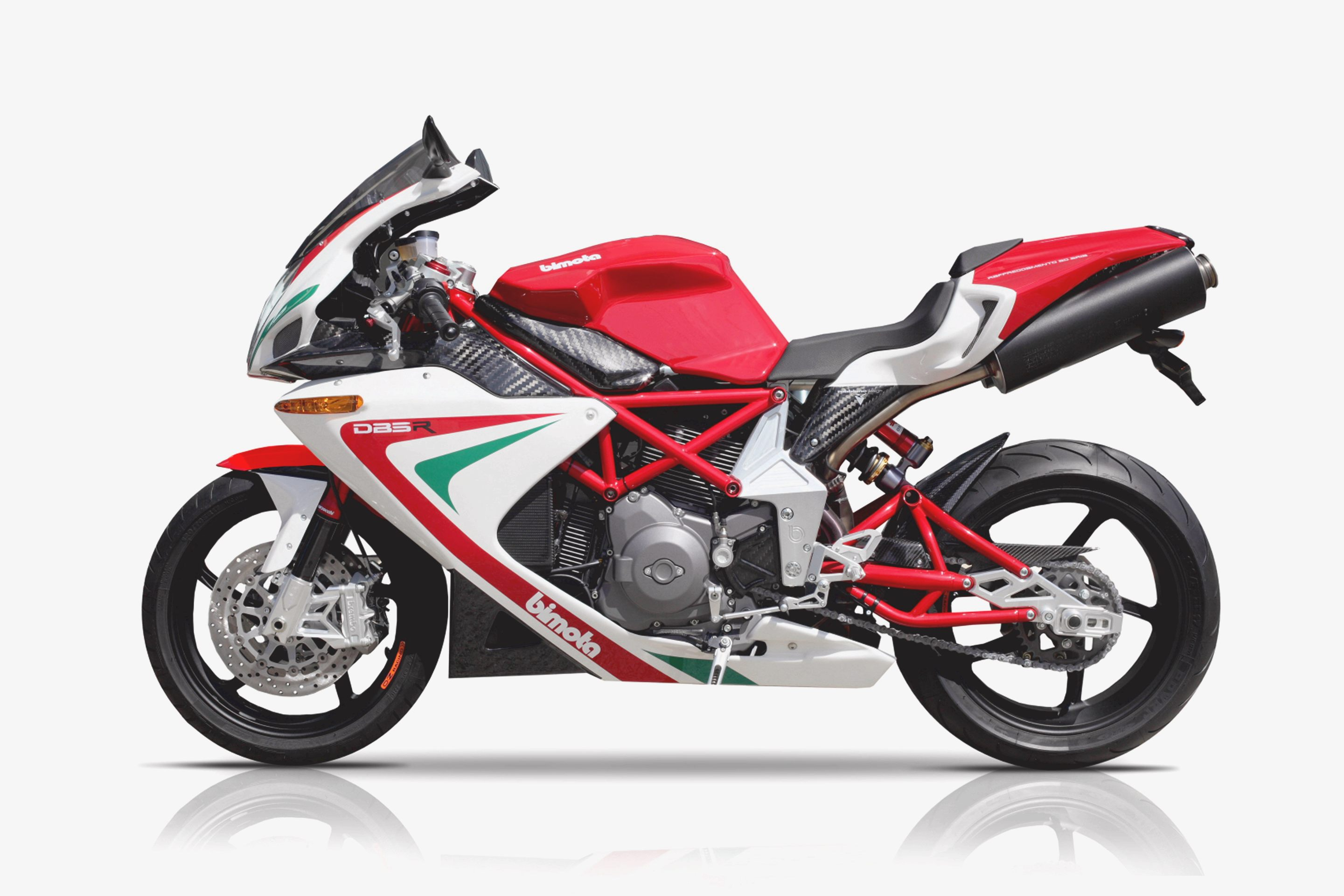Bimota DB 5 R 2009 wallpapers #147159