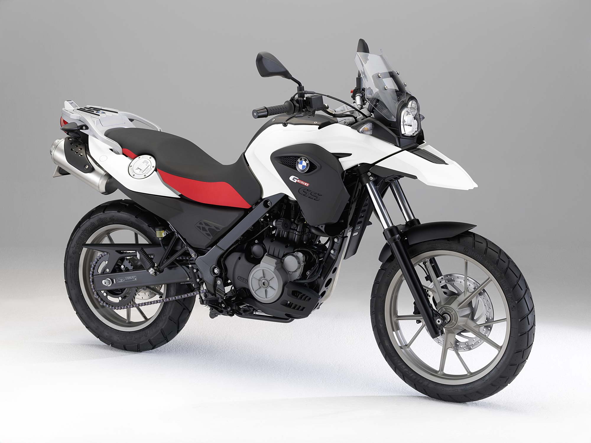 BMW G 650 GS 2011 images #8380