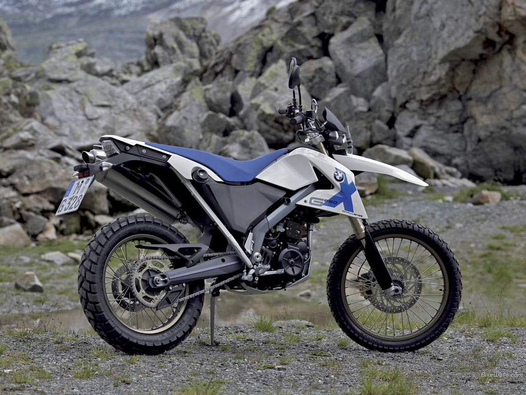 Bmw G650 Xchallenge Pics Specs And List Of Seriess By