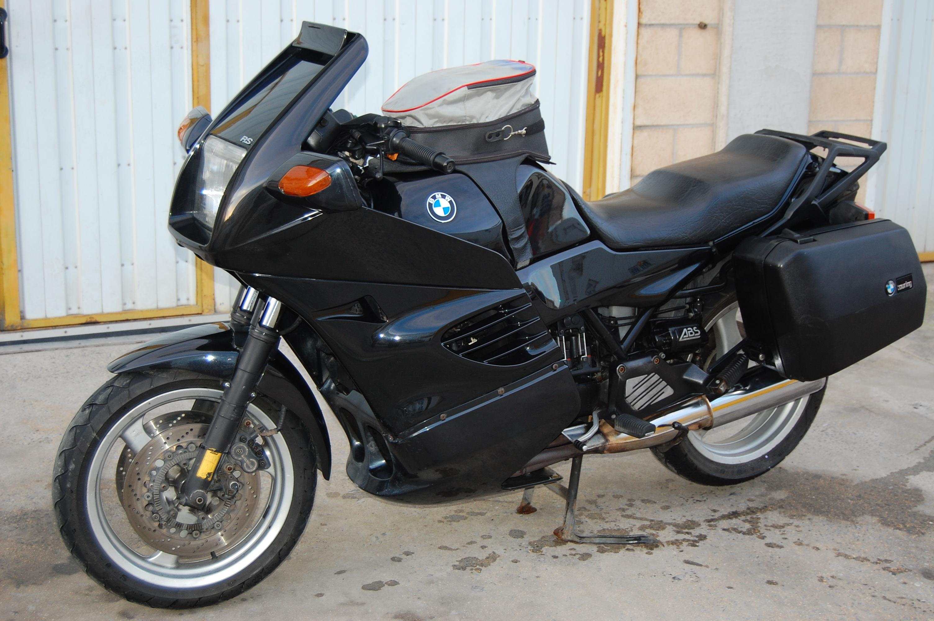 BMW K1100RS images #6110