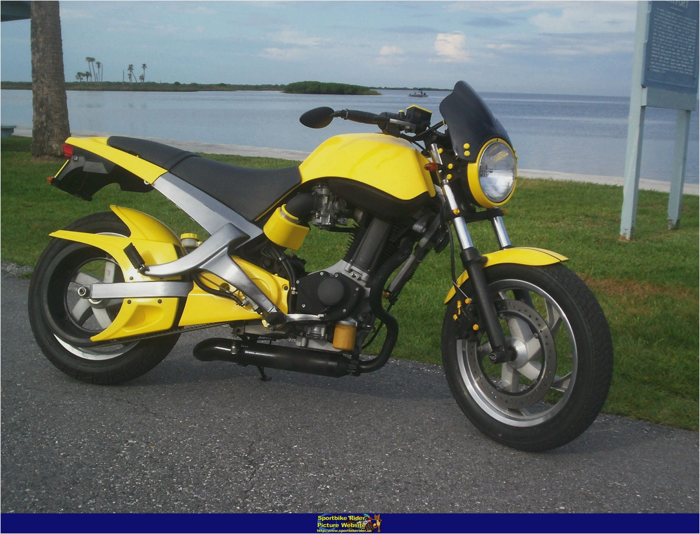 Buell Blast images #68383