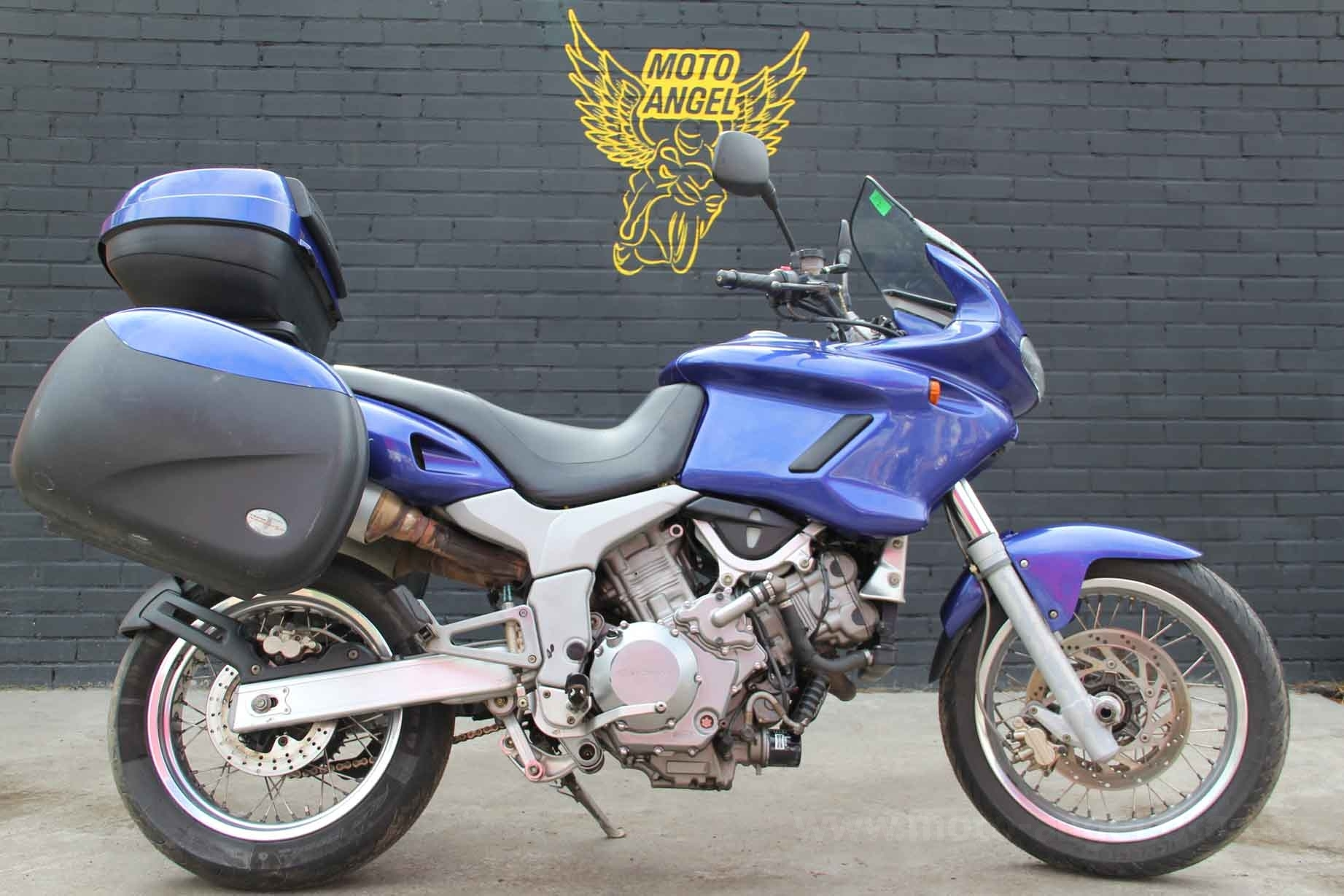 Cagiva Navigator 1000 2001 images #67698