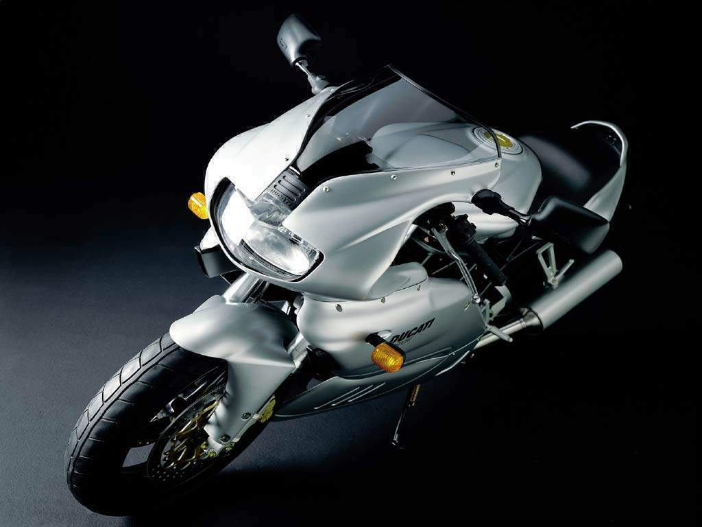 Ducati 800 Sport 2003 wallpapers #11259