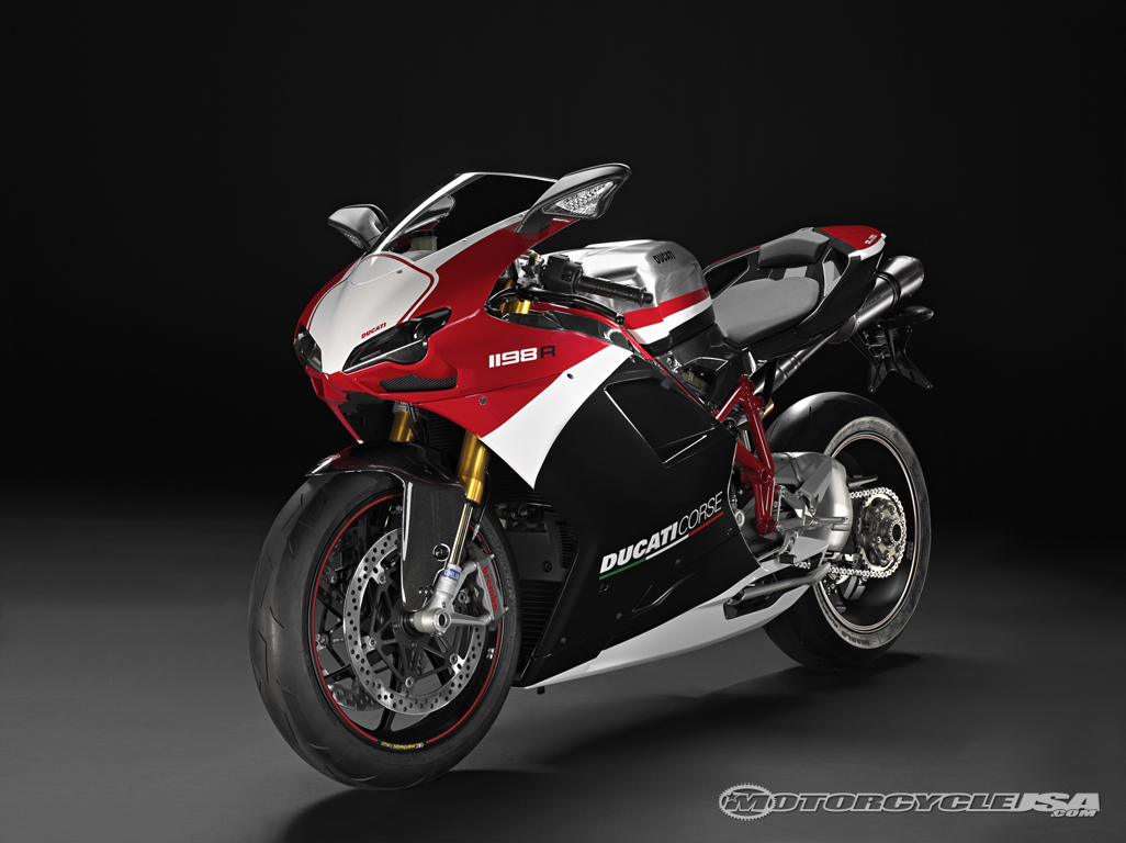 Ducati Superbike 1198 2010 wallpapers #13049