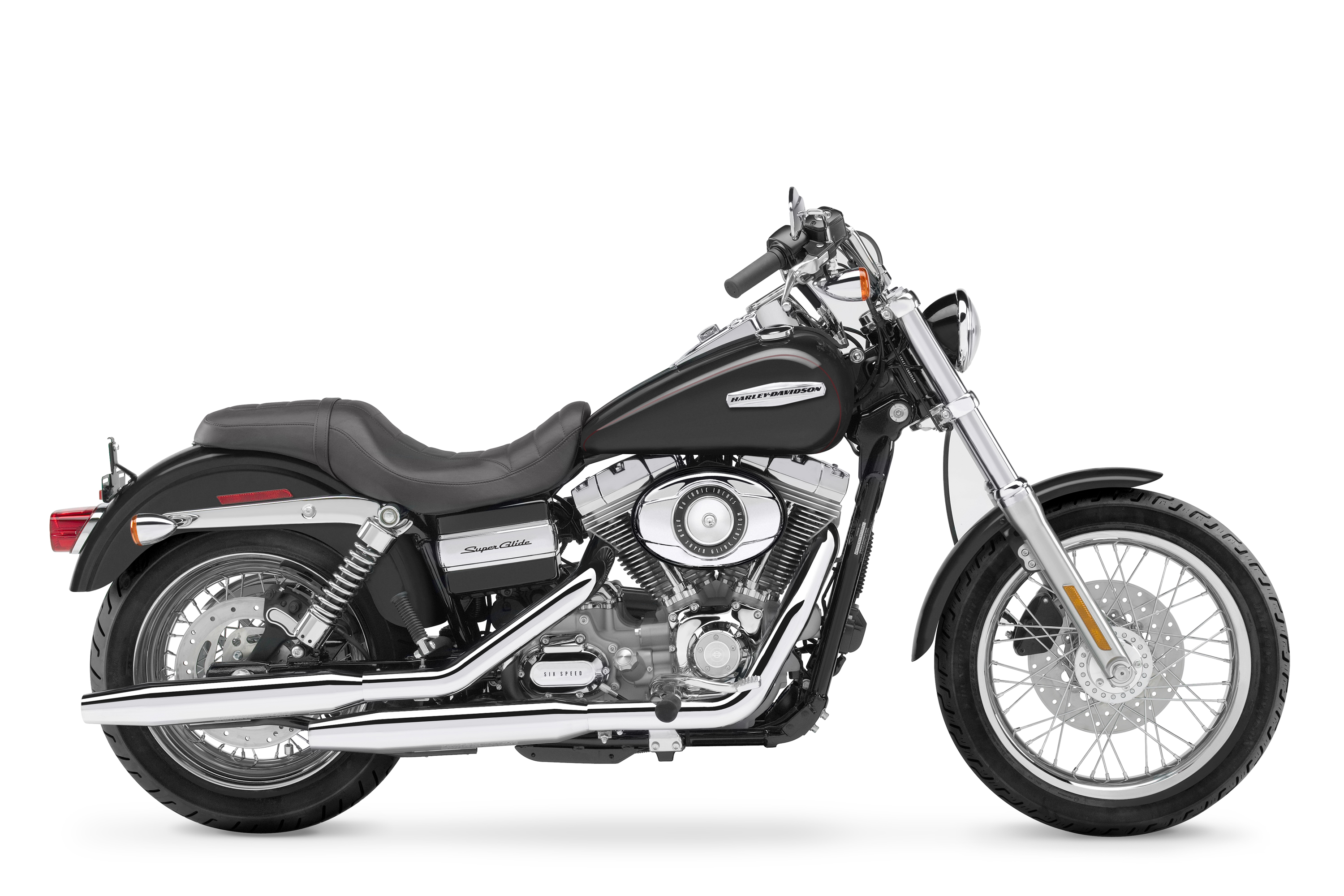Fxdc Dyna Super Glide Custom 2011 Pictures: 2007 Harley-Davidson FXDC Dyna Super Glide Custom: Pics