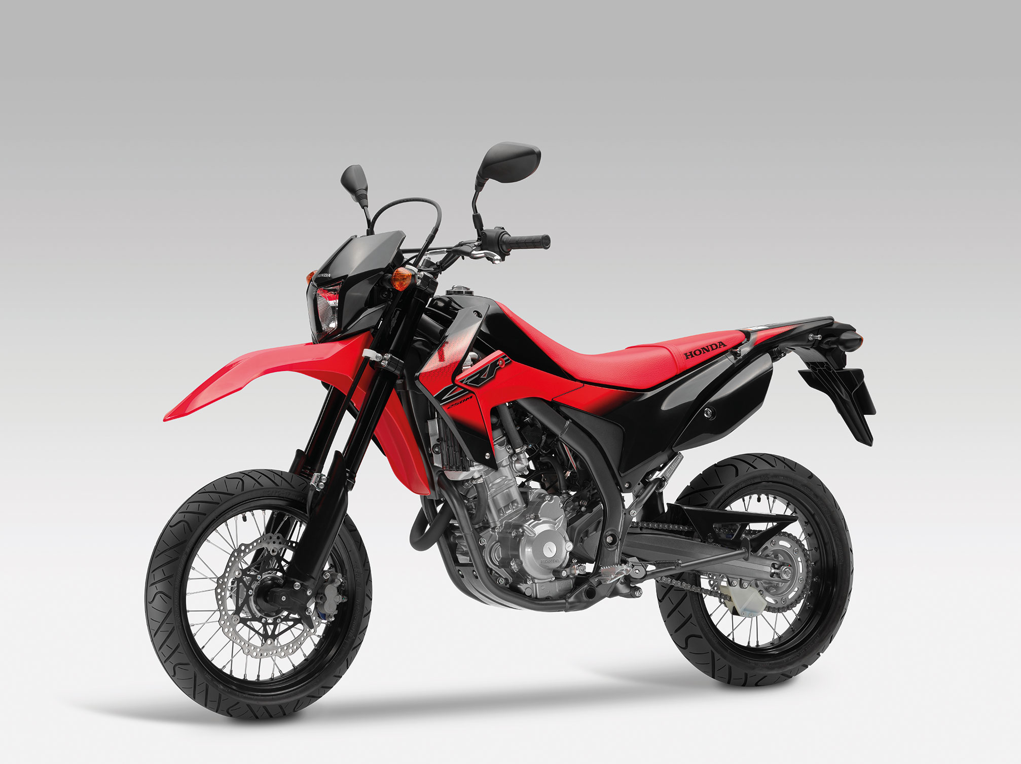 Honda CRF 250 M 2015 wallpapers #134364